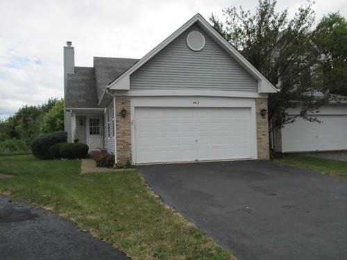 442 Prairieview, Oswego, IL 60543
