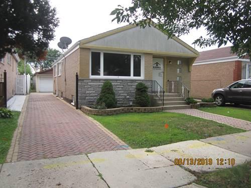 3755 W Hayford, Chicago, IL 60652 Ashburn