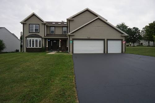 1012 Mcphee, Lake In The Hills, IL 60156