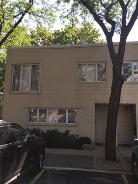838 S Park, Chicago, IL 60605 South Loop