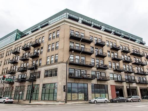 1645 W Ogden Unit 623, Chicago, IL 60612 Near West Side