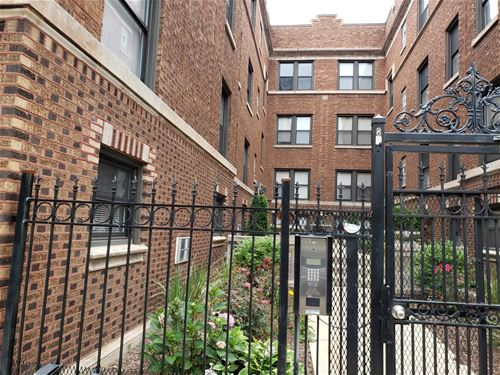 824 W Cuyler Unit 334, Chicago, IL 60613 Uptown