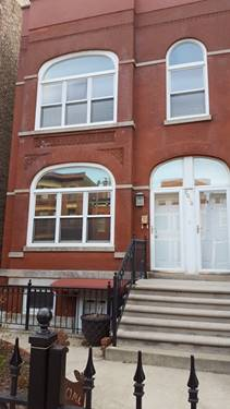 2030 N Clifton Unit 2, Chicago, IL 60614 Lincoln Park