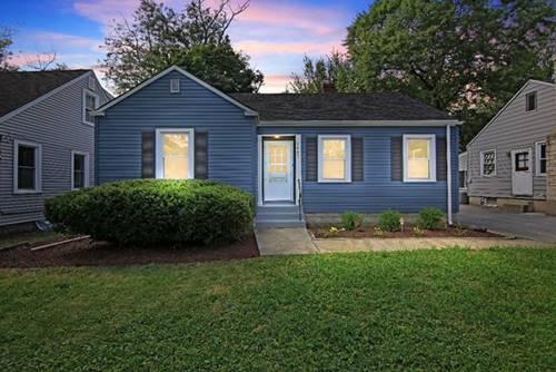 1463 183rd, Homewood, IL 60430