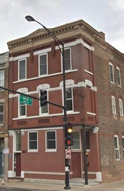 1761 W Augusta Unit 2F, Chicago, IL 60622 East Village