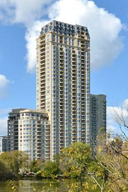 2550 N Lakeview Unit S904, Chicago, IL 60614 Lincoln Park