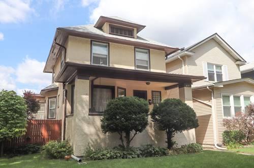 819 Clarence, Oak Park, IL 60304