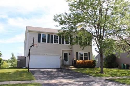 414 Benton, Lake Villa, IL 60046