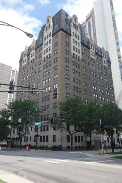6101 N Sheridan Unit 14E, Chicago, IL 60660 Edgewater