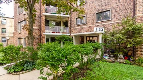 1132 W Lunt Unit 6B, Chicago, IL 60626 Rogers Park