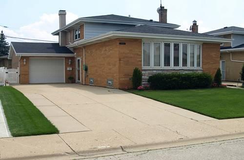 8507 W Winona, Chicago, IL 60656 O'Hare