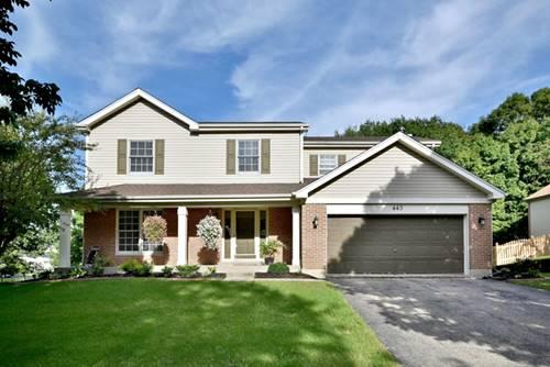 443 Springwood, Bolingbrook, IL 60440