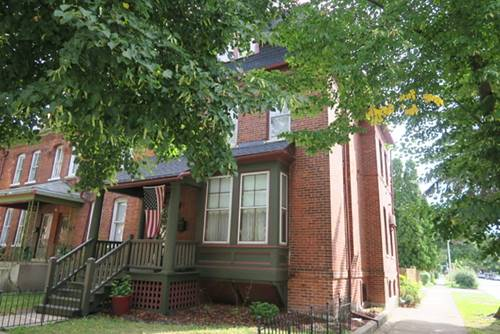 11261 S Forrestville, Chicago, IL 60628 Pullman