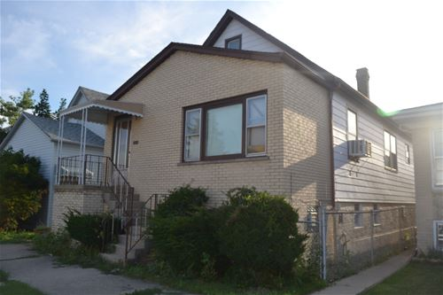 3614 N Nottingham, Chicago, IL 60634 Dunning