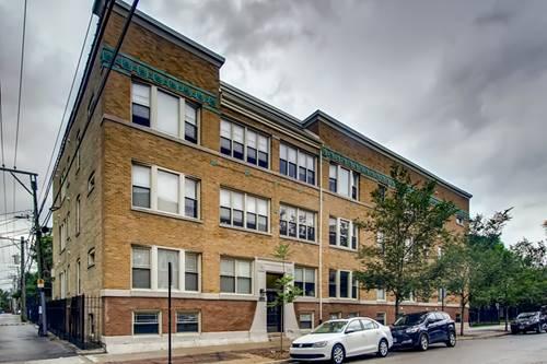 1217 W Sunnyside Unit 1, Chicago, IL 60640 Uptown