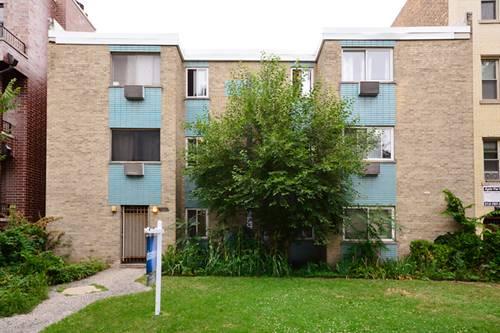 1436 W Farwell Unit 2C, Chicago, IL 60626 Rogers Park