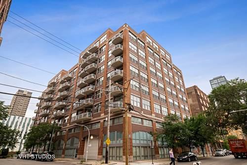 933 W Van Buren Unit 417, Chicago, IL 60607 West Loop