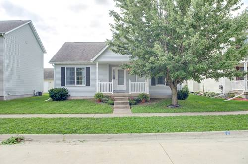 915 Perry, Normal, IL 61761