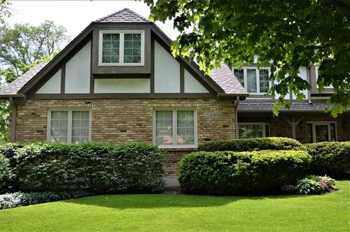 5930 Hillcrest, Downers Grove, IL 60516