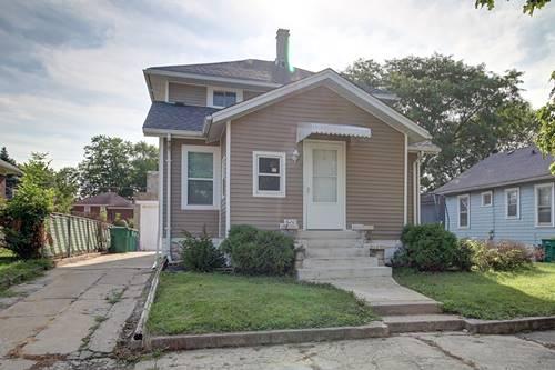 620 Clement, Joliet, IL 60435
