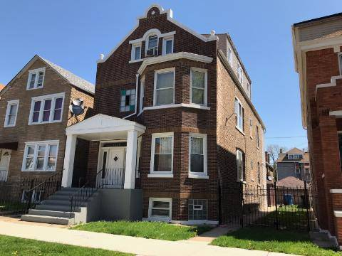 4009 S Talman, Chicago, IL 60632