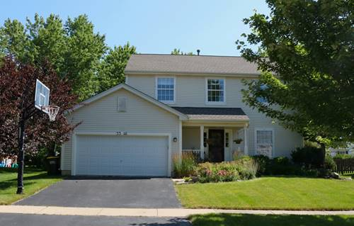 3346 Montgomery, Lake In The Hills, IL 60156