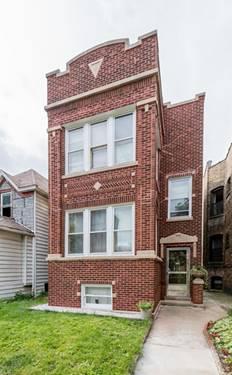 1535 W Granville, Chicago, IL 60660 Edgewater