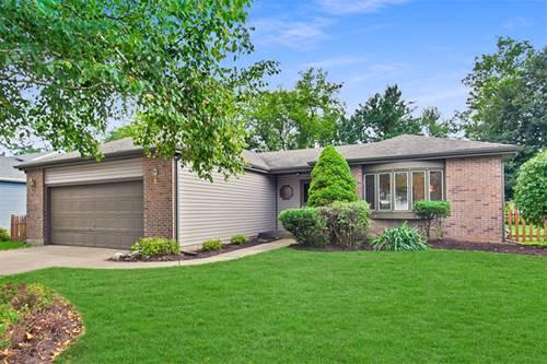 4709 W Glenbrook, Mchenry, IL 60050
