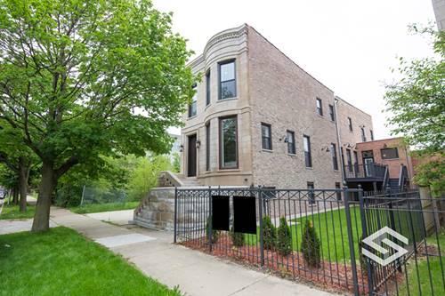 4010 S Ellis, Chicago, IL 60653 Oakland