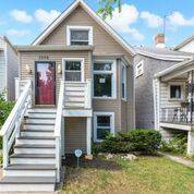 3306 W Cuyler, Chicago, IL 60618 Irving Park