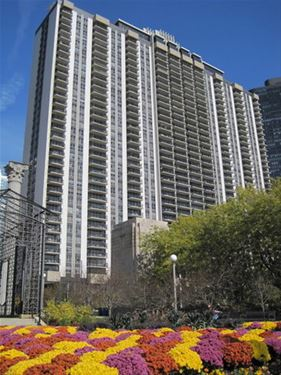 400 E Randolph Unit 930, Chicago, IL 60601 New Eastside