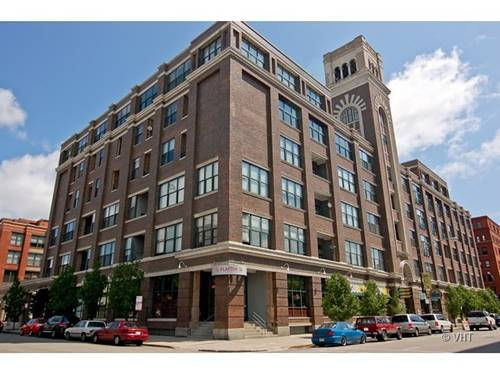 1000 W Washington Unit 405, Chicago, IL 60607 West Loop
