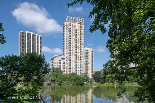 2550 N Lakeview Unit S1205, Chicago, IL 60614 Lincoln Park