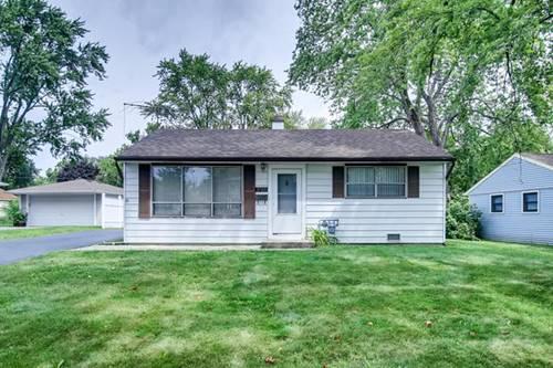 3708 Bluebird, Rolling Meadows, IL 60008