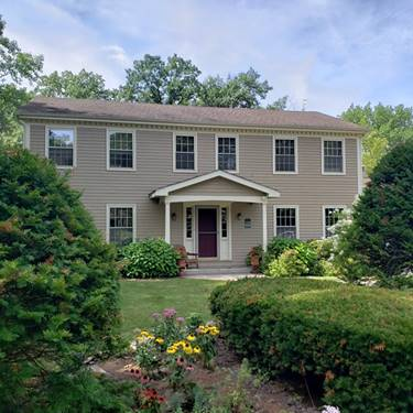 1404 West Fork, Lake Forest, IL 60045
