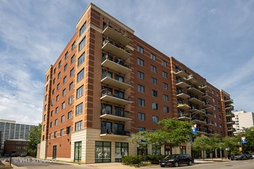 4848 N Sheridan Unit 807, Chicago, IL 60640 Uptown