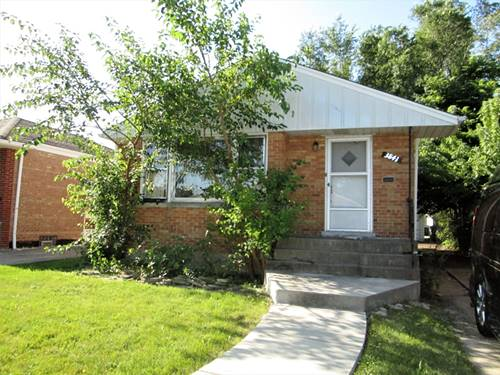 3841 W 82nd, Chicago, IL 60652 Ashburn