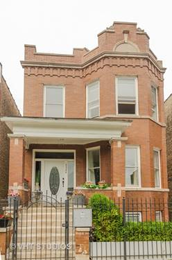 3324 W Crystal Unit 1, Chicago, IL 60651 Humboldt Park