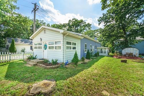 509 Cottage, Shorewood, IL 60404