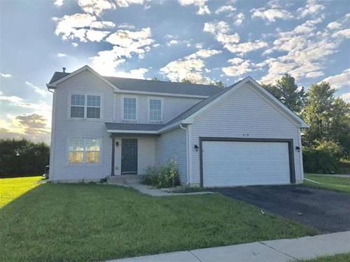 529 Sycamore, Poplar Grove, IL 61065