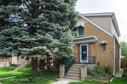 3931 N Cumberland, Chicago, IL 60634 Irving Woods