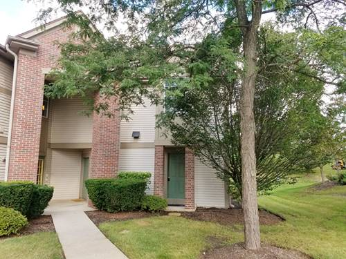 1640 Carlemont Unit F, Crystal Lake, IL 60014