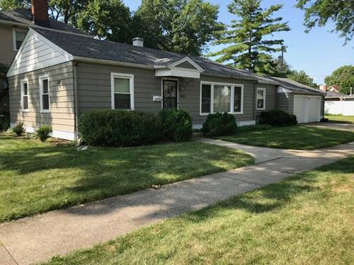 500 S Chase, Lombard, IL 60148