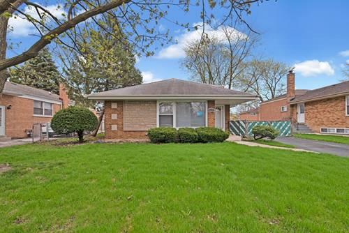 16033 Ellis, South Holland, IL 60473