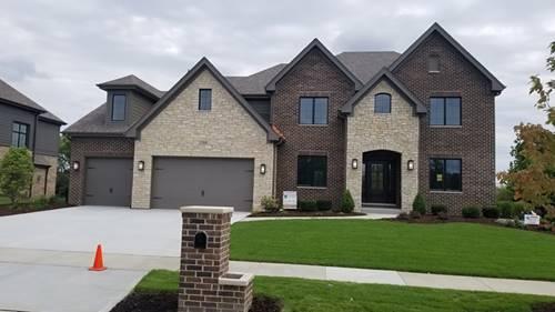 17009 Sheridans, Orland Park, IL 60467