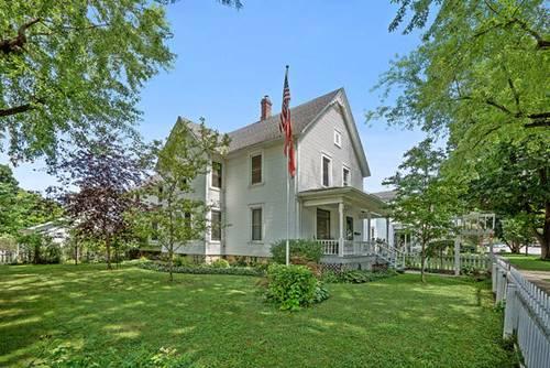 222 W Jackson, Morris, IL 60450