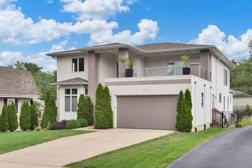 315 S Grant, Westmont, IL 60559