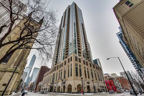 21 E Huron Unit 1104, Chicago, IL 60611 River North