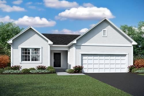 26121 S White Oak Lot#547, Channahon, IL 60410