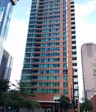 505 N Mcclurg Unit 1802, Chicago, IL 60611 Streeterville